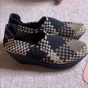 Bernie mev shoes